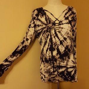 Long Sleeve Shirt - Size Large NWT